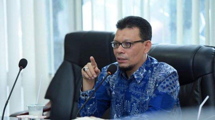 Komisi I Minta Baitul Mal Lakukan Inovasi Pengelolaan Zakat