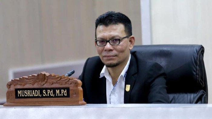 Komisi I DPRK Dorong Baitul Mal Optimalkan Potensi Zakat