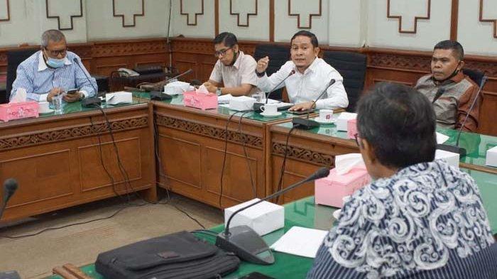 Bank Aceh Diminta Kembali Salurkan KUR