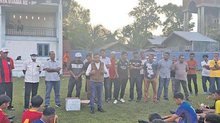 47 Pemain Aceh Besar Lolos Seleksi, Persiapan Pra-PORA