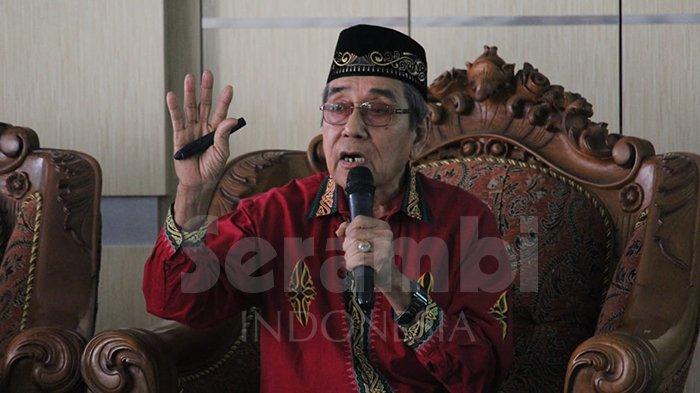 Badruzzaman Ismail: