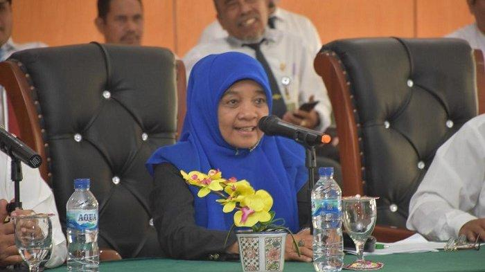 Mahkamah Syariyah Aceh Pacu Predikat Zona Integritas