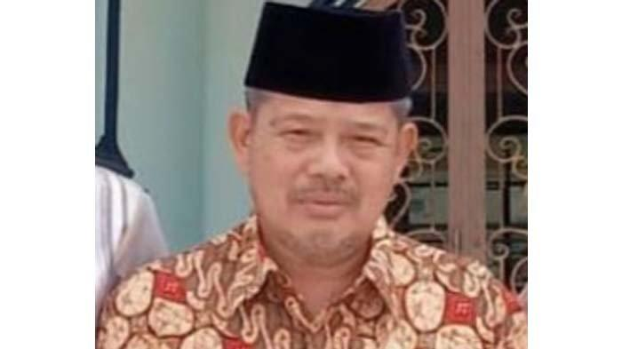 Ketua MPU Aceh Singkil Adlimsyah Meninggal Dunia