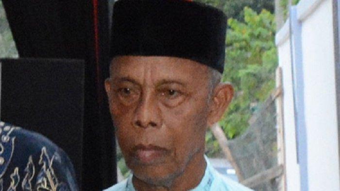 Aceh Kembali Kehilangan Ulama, Ketua MPU Aceh Timur Abu Keunire Berpulang ke Rahmatullah
