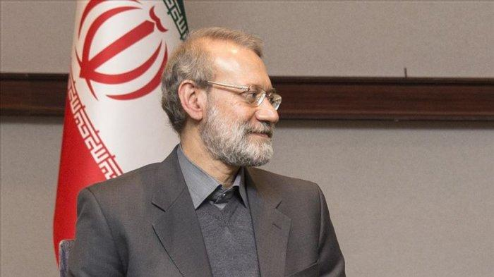 Tolak Ikuti Protokol Kesehatan, Ketua Parlemen Iran Batalkan Pertemuan dengan Presiden Rusia