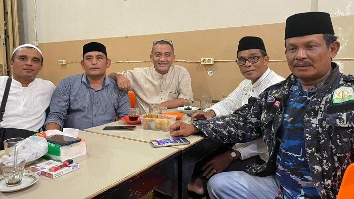 Lima Partai di Aceh Jaya Berikan Warning untuk LKPJ Bupati
