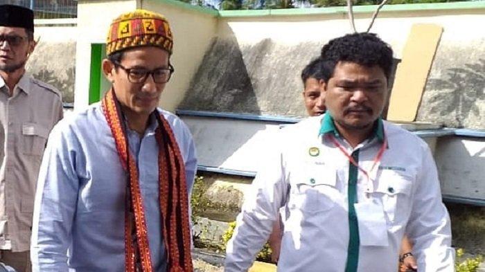 BREAKINGNEWS: Don Muzakir, Ketua Relawan Prabowo Aceh Jadi Tersangka, Ditahan di Mapolda Aceh