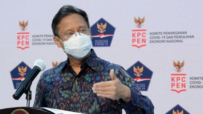 Jokowi Tunjuk Budi Gunadi Sadikin Jadi Menkes, Ekonom: Ahli Ekonomi Kok Jadi Menteri Kesehatan