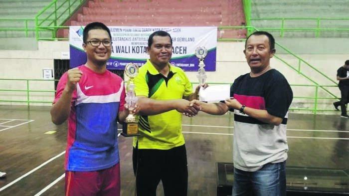 Siap-Siap! Siwo PWI Aceh Segera Gelar Turnamen Bulutangkis Antar Wartawan, Catat Tanggalnya