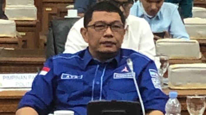 Demokrat Aceh akan Gelar Musda, Pendaftaran Balon Ketua 3-10 Juni
