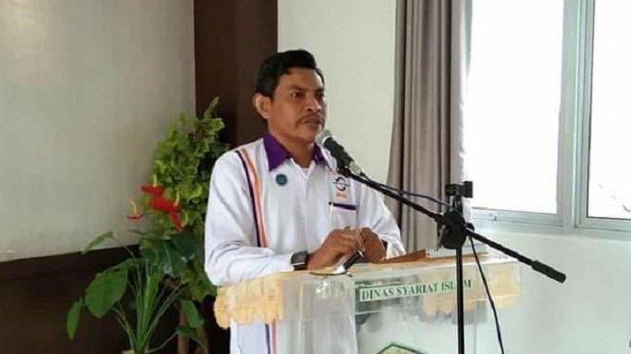 LSM Antinarkoba Apresiasi Jaksa Tuntut Mati Bandar Narkoba 201 Kg