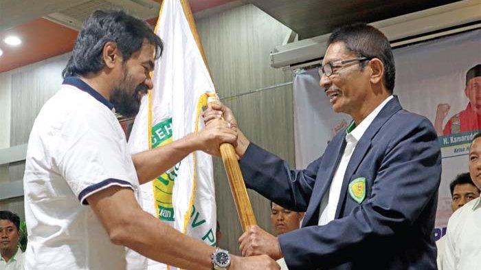 Aceh Andalkan Atletik di PON Papua