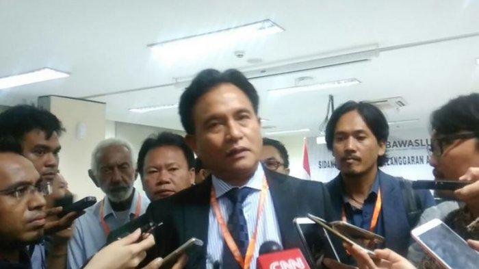 Yusril: Pilkada Serentak tak Bisa Diberlakukan di Aceh