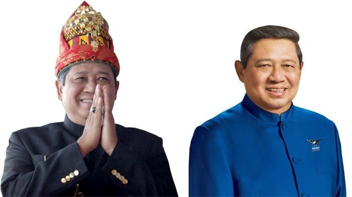 Besok, SBY Mulai Tur 10 Kabupaten/Kota di Aceh, Dari Medan Hingga ke Banda Aceh