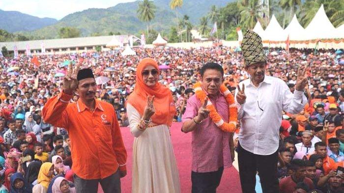 KPK: Di Periode Pertama Sebagai Gubernur Aceh, Irwandi Terima Fee Rp 32 Miliar Melalui Ayah Merin