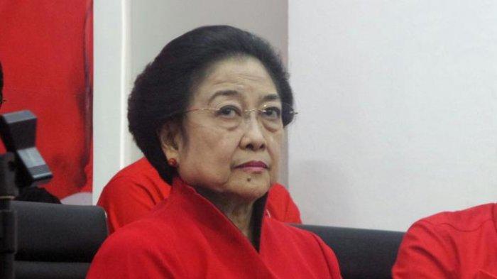 Megawati: Kader PDIP Petugas Partai, Kalau Tak Mau Diberi Tugas Mundur Saja