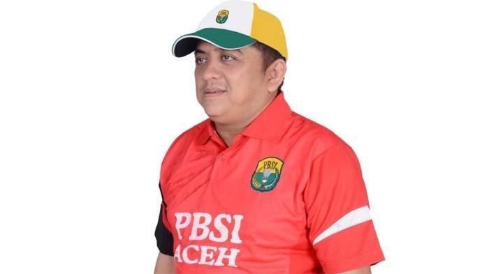 PBSI Aceh Tegaskan Sikapnya dan Tetap Jagokan Ari Wibowo sebagai Calon Ketua Umum PP PBSI
