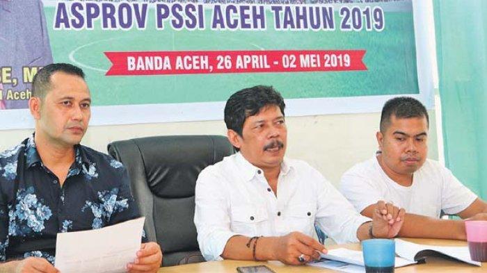 Dua Anak Aceh Dipanggil Seleksi Timnas