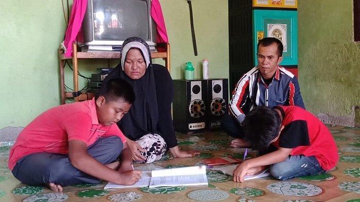 Kobar GB Minta Guru Pantau Aktifitas Belajar Siswa di Rumah