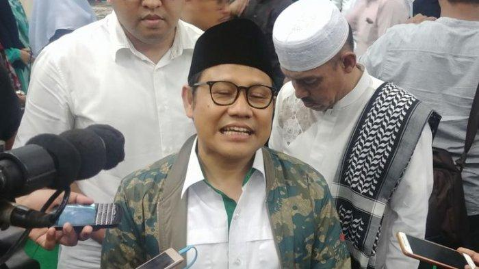 Muhaimin: Pemerintah tak Peka, Larang Masyarakat Mudik tetapi Izinkan WNA Masuk Indonesia