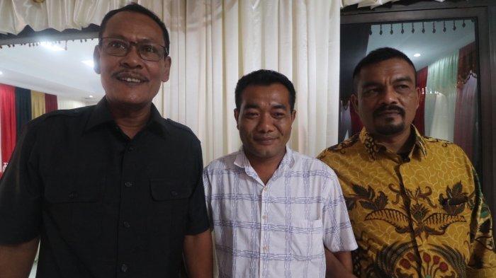 Ini Tiga Anggota DPRK Lhokseumawe yang Merupakan Mantan Keuchik