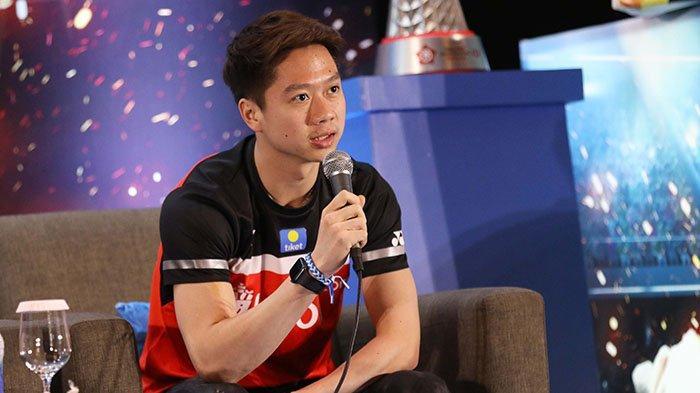 Kevin Positif Covid-19, Unggulan Pertama Dunia dari Indonesia Ini Batal Tampil 3 Turnamen Besar BWF