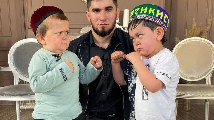 Duel Ulang Dengan Khabib Nurmagomedov Gagal, Conor McGregor Kini Justru Ditantang Khabib Mini