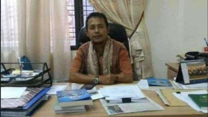 Menelisik Manuver Politik Incumbent di Muskot PMI Banda Aceh