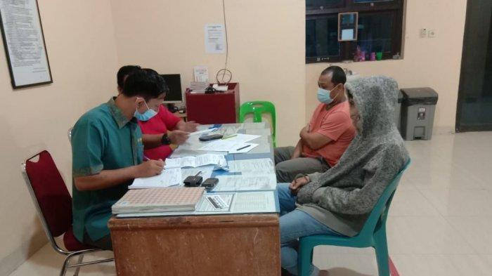 Kamis Ini, Pasangan Gay yang Ditangkap di Kuta Alam Dieksekusi Cambuk di Taman Sari Banda Aceh