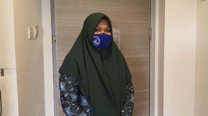 Kabar Gembira Berembus dari Kafilah Aceh, Cabang Khat Dekorasi Putri ke Final