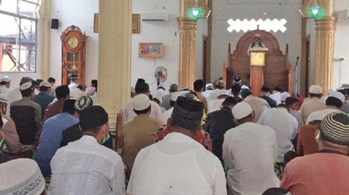 Haji Bakry Khatib Idul Adha di Sabang