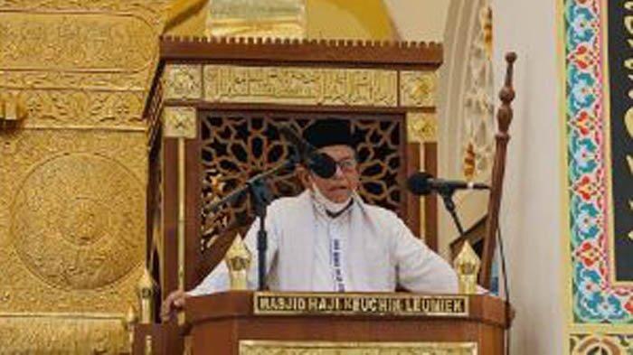 Aceh Zona Merah Covid-19, Ustadz Ameer Ingatkan Untuk Jaga Diri