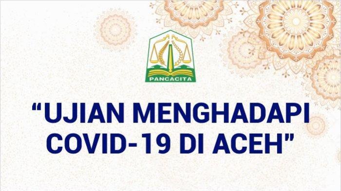 Ujian Menghadapi Covid-19 di Aceh