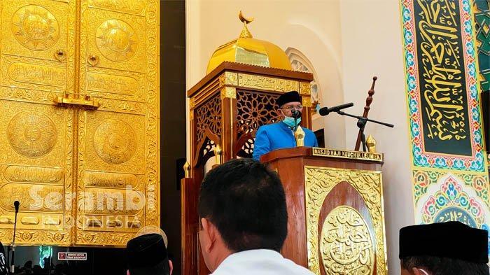 Prof Syahrizal Abbas : Allah Berdialog Terkait Kebiasaan Manusia
