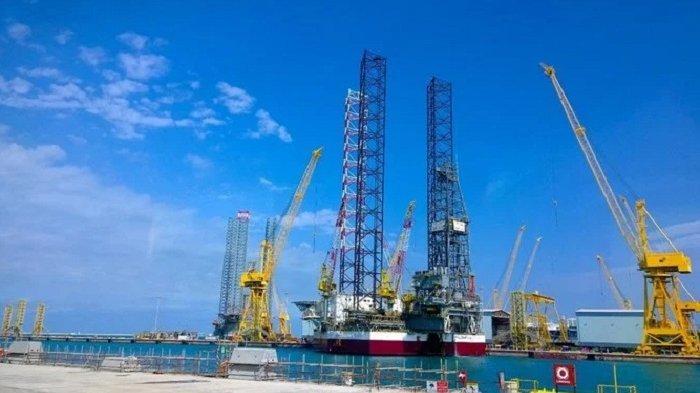 Qatar Siap Kapalkan LNG Selama 20 Tahun ke Korea Selatan, Harga Minyak Dunia Mulai Naik