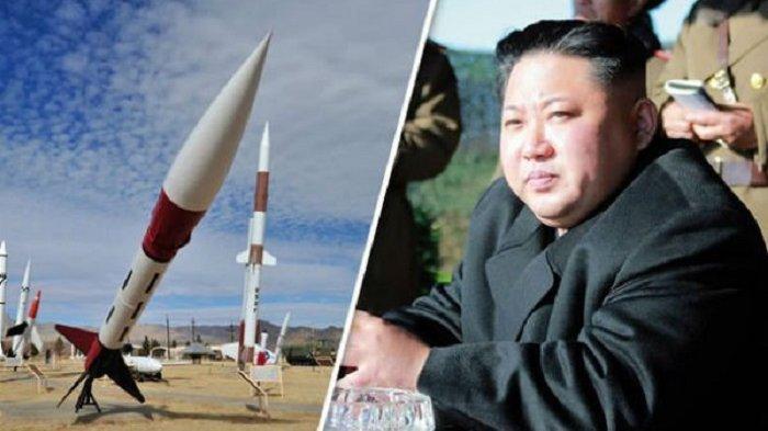 Kim Jong Un Pimpin Rapat Resmi Pertama setelah Diisukan Meninggal, Langsung Bahas Senjata dan Nuklir