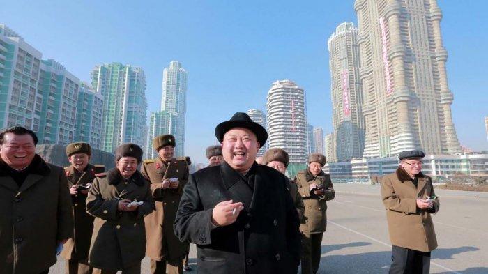 Usahanya Tak Pernah Diketahui, Kim Jong Un Miliki Kekayaan Capai Rp70 Triliun, Dari Mana Sumbernya?