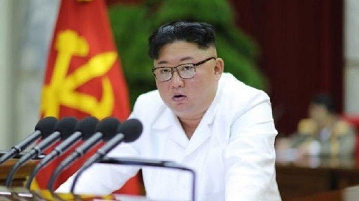 Tak Mau Lepaskan dan Bagikan Beras ke Warga Kelaparan, Kim Jong Un Hukum Mati Seorang Pejabat Tinggi