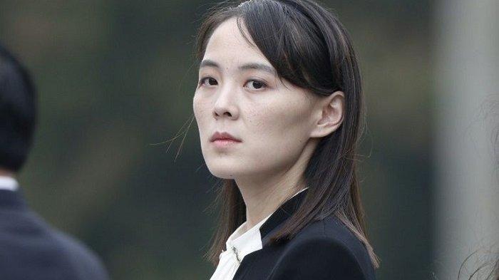 Kim Yo Jong Tolak Usulan Dialog AS, Hanya Akan Mendapatkan Kekecewaan Lebih Besar
