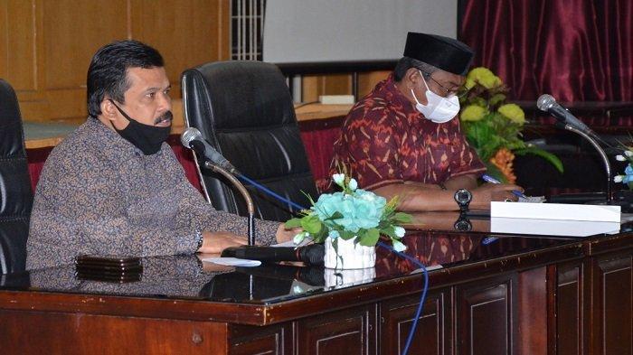 Wali Kota Langsa Pimpin Evaluasi Kinerja 42 Organisasi Perangkat Daerah