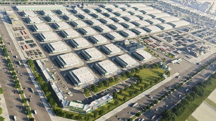 OSC Dubai Siap Bangun King Salman Energy Park di Arab Saudi, Investasikan Rp 8,3 Triliun