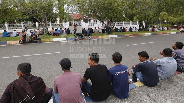 Dianggap tak Mampu Tuntaskan Rekapitulasi Pemilihan DPRK, KPU Perintah Ambil Alih KIP Aceh Besar