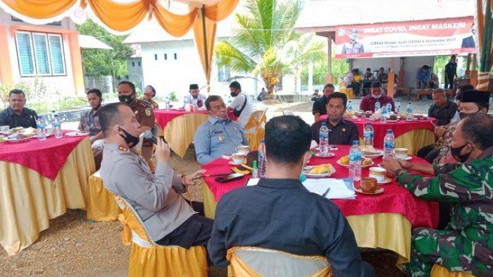 Jika Pilkada Aceh Jaya Dilaksanakan Hari Ini, Jumlah Pemilih Berkurang 1.015 Orang