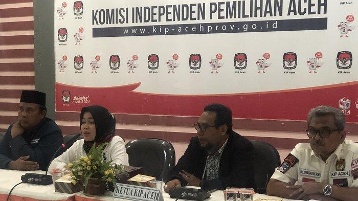 Bukan Hanya PA, PNA Juga Gugat Hasil Pemilu untuk Level DPRA