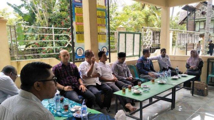 KIP Aceh dan KIP Aceh Utara ke Tanah Pasir, Ini Tujuannya