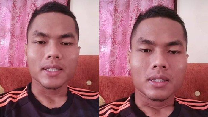 Kiper Persiraja Aji Bayu Putra, dari Kampung Kembali ke Kampung