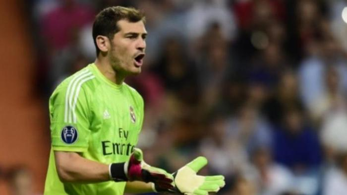 Kiper Legendaris Real Madrid, Iker Casillas Resmi Kembali ke Pelukan Los Blancos