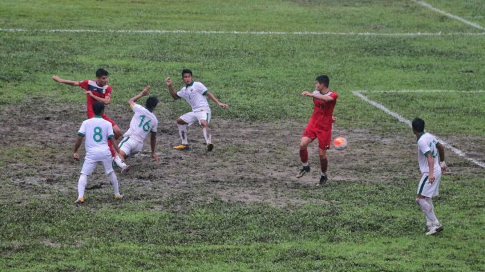 Hasil AWSC 2017 - Kandaskan Timnas Indonesia, Kirgizstan Juara