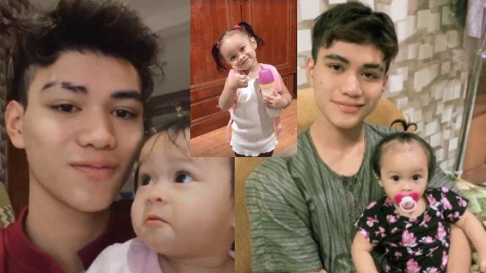 Kisah Ahmad Firdaus, Menduda di Umur 23 Tahun & Rawat Anak Sendirian, Mantan Istri Sudah Nikah Lagi
