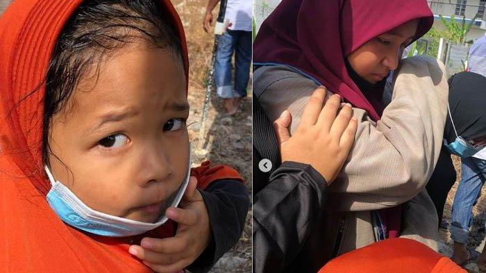 Instagram / drsuffiahany Kisah ini diunggah oleh pengguna Instagram drsuffiahany atau bernama Suffia Hany, yakni seorang dokter berasal dari Malaysia.
